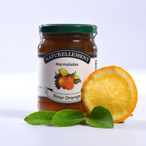 Bitter orange marmalade